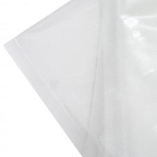 Рифленые вакуумные пакеты 15x25 см, 10 шт